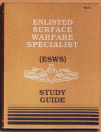 ESWS Program Creates Warfighting, Mission Ready Fleet