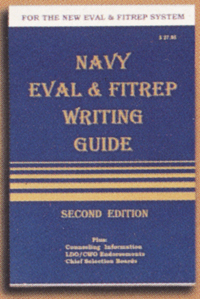 Help writing evals for navy
